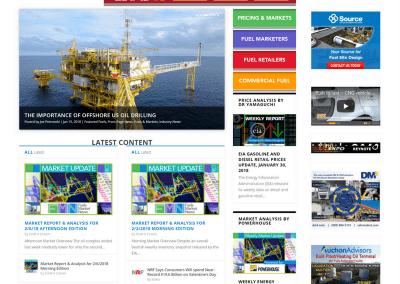 Fuels Market News